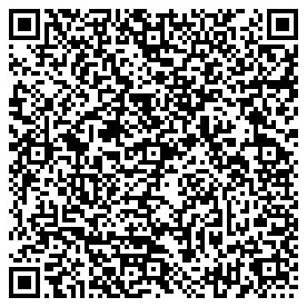 QR-код с контактной информацией организации ЗДОРОВЬЕ ДЛЯ ВСЕХ