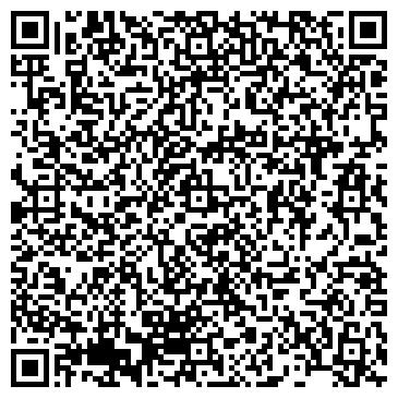 QR-код с контактной информацией организации МЕДИЦИНСКИЙ ЦЕНТР ПРИ СПЕЦСТРОЕ РОССИИ