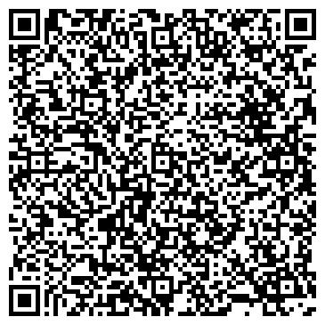 QR-код с контактной информацией организации КОНСТАНТИНОВСКИЙ МЕДИЦИНСКИЙ ЦЕНТР