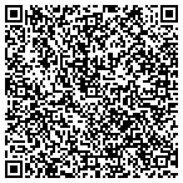 QR-код с контактной информацией организации МАГ СТОМАТОЛОГИЧЕСКАЯ КЛИНИКА