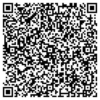 QR-код с контактной информацией организации ВЕТКЛИНИКА «АСМЕД»