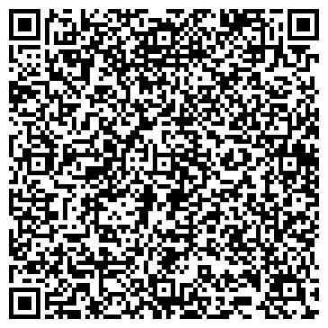 QR-код с контактной информацией организации ГОСВЕТИНСПЕКЦИЯ ЛОМОНОСОВСКАЯ ГЛУО