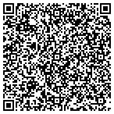 QR-код с контактной информацией организации ТЕЛЛУР ООО ЛОМОНОСОВСКИЙ ФИЛИАЛ