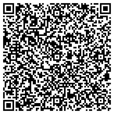 QR-код с контактной информацией организации АЛЬТЕРНАТИВА ЮРИДИЧЕСКОЕ БЮРО