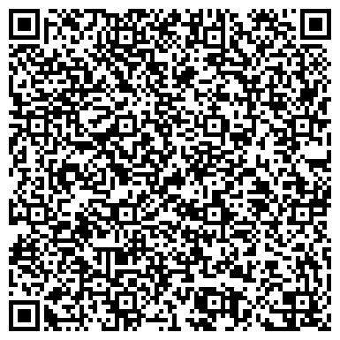 QR-код с контактной информацией организации БИБЛИОТЕКА № 1 ИМ. ЮРИЯ ИНГЕ ЦБС ПЕТРОДВОРЦОВОГО Р-НА