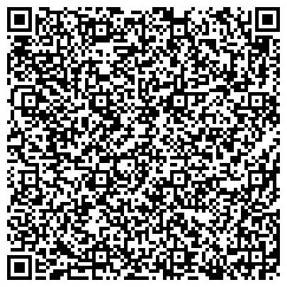 QR-код с контактной информацией организации БИОЛОГИЧЕСКИЙ НИИ СПБ ФГОУ ВЫСШЕГО ПРОФЕССИОНАЛЬНОГО ОБРАЗОВАНИЯ