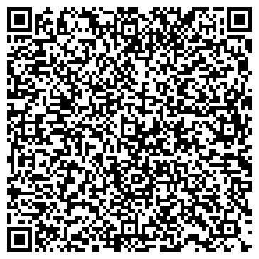 QR-код с контактной информацией организации КРОВЛЯ ПРОИЗВОДСТВЕННАЯ ФИРМА, ООО