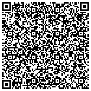 QR-код с контактной информацией организации СВЯТО ТРОИЦКАЯ СЕРГИЕВА ПРИМОРСКАЯ МУЖСКАЯ ПУСТЫНЬ