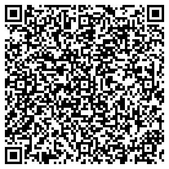 QR-код с контактной информацией организации АВС ПЕТРОПОЛЬ, ООО