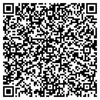 QR-код с контактной информацией организации № 412
