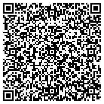 QR-код с контактной информацией организации ОКА СПО ТОО