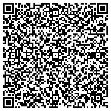 QR-код с контактной информацией организации ГЕОКАРТ