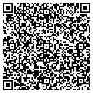 QR-код с контактной информацией организации АСМАП