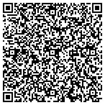 QR-код с контактной информацией организации КВАДРИГА КАПИТАЛ РОССИЯ