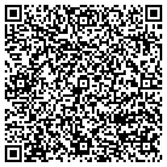 QR-код с контактной информацией организации КОЛОС САДОВЫЙ ЦЕНТР