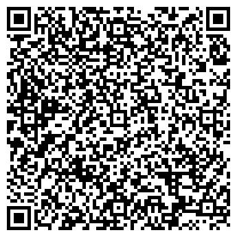 QR-код с контактной информацией организации ЛЕНИНГРАД РИАЛ, ООО