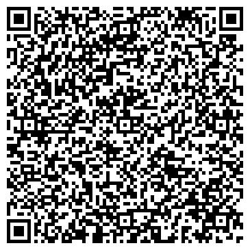QR-код с контактной информацией организации СОЮЗ ВЕТЕРАНОВ И ВОИНОВ ЗАПАСА
