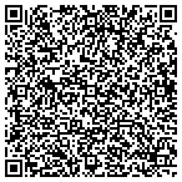 QR-код с контактной информацией организации ЛОМОНОСОВСКОГО РАЙОНА ЛО ОТДЕЛ ЗАГС