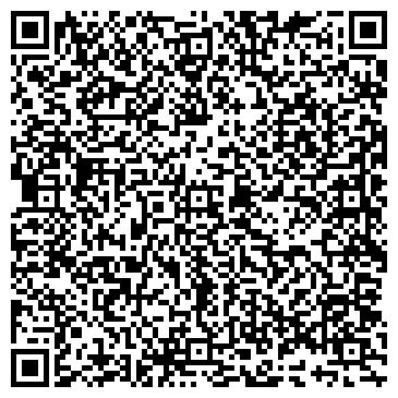 QR-код с контактной информацией организации ПЕТРОДВОРЦОВОГО РАЙОНА ОТДЕЛ ЗАГС