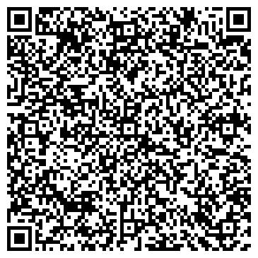QR-код с контактной информацией организации 40 ГНИИ МИНИСТЕРСТВА ОБОРОНЫ РФ