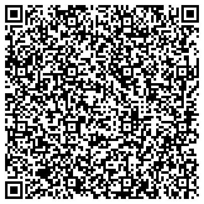 QR-код с контактной информацией организации ОТРЯД ПОЖАРНОЙ ОХРАНЫ № 17 ПЕТРОДВОРЦОВОГО РАЙОНА (ФПС ПО СПБ)