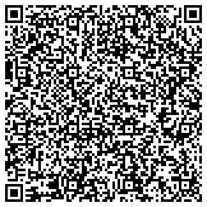 QR-код с контактной информацией организации ОТРЯД ПОЖАРНОЙ ОХРАНЫ № 37 ЛОМОНОСОВСКОГО РАЙОНА (ФПС ПО СПБ)