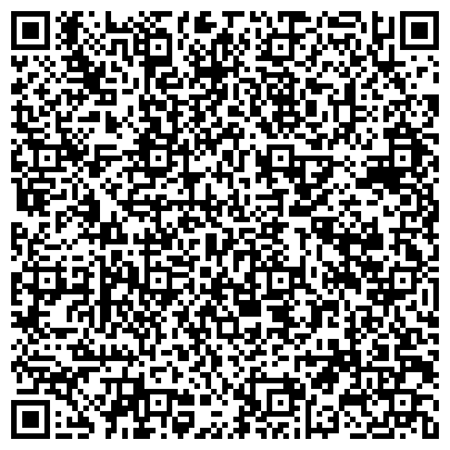 QR-код с контактной информацией организации ПОЖАРНО-СПАСАТЕЛЬНЫЙ ОТРЯД ПРОТИВОПОЖАРНОЙ СЛУЖБЫ ПО ПЕТРОДВОРЦОВОМУ РАЙОНУ
