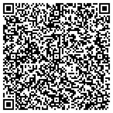 QR-код с контактной информацией организации ПЕТРОДВОРЦОВЫЙ РАЙОН МО Г. ЛОМОНОСОВ