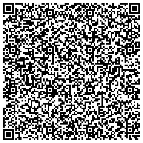 QR-код с контактной информацией организации ПЕТРОДВОРЦОВЫЙ РАЙОН МО ПОС. СТРЕЛЬНА