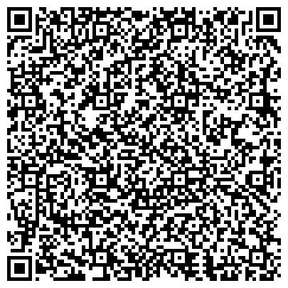 QR-код с контактной информацией организации ОАО КИРПИЧНЫЙ ЗАВОД