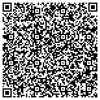 QR-код с контактной информацией организации ВСЕРОССИЙСКОЕ ОБЩЕСТВО ИНВАЛИДОВ ЛОМОНОСОВСКОГО РАЙОНА
