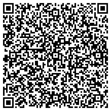 QR-код с контактной информацией организации ЦЕНТРАЛЬНАЯ РАЙОННАЯ ИМ. Н. А. РУБАКИНА