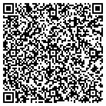 QR-код с контактной информацией организации ЕВРО БИЗНЕС КОНСАЛТИНГ
