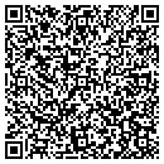 QR-код с контактной информацией организации ЗВОНИ.РУ