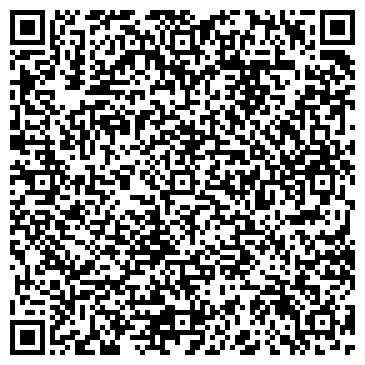 QR-код с контактной информацией организации ПАНАЛЬПИНА УОРЛД ТРАНСПОРТ ТОО