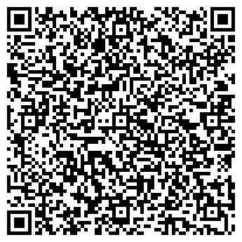 QR-код с контактной информацией организации BENTOBOX