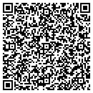 QR-код с контактной информацией организации ПЕТРОДВОРЕЦ