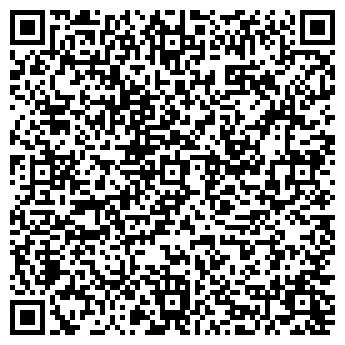 QR-код с контактной информацией организации БАЛТИЕЦ ЯХТ-КЛУБ
