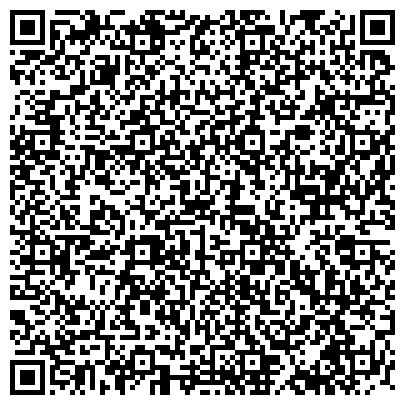 QR-код с контактной информацией организации БАНК САНКТ-ПЕТЕРБУРГ ОАО МОСКОВСКИЙ ФИЛИАЛ ДОП. ОФИС ПЕТРОДВОРЦОВЫЙ