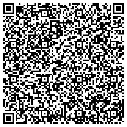 QR-код с контактной информацией организации ПЕТРОДВОРЦОВЫЙ РАЙОН ЖКС ДОМОУПРАВЛЕНИЕ № 4 Г. ПЕТРОДВОРЦА