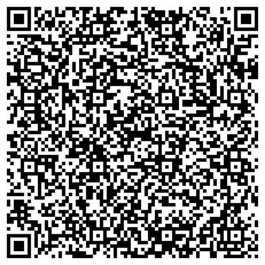 QR-код с контактной информацией организации ПЕТРОДВОРЦОВЫЙ РАЙОН ЖКС ДОМОУПРАВЛЕНИЕ № 3 Г. ПЕТРОДВОРЦА