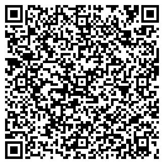 QR-код с контактной информацией организации АСТО, ООО
