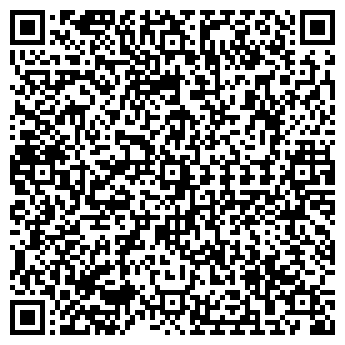 QR-код с контактной информацией организации ПРОМРЕСУРС ТОО