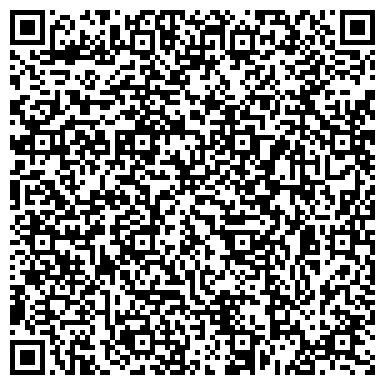 QR-код с контактной информацией организации «Ленинградский Электромеханический завод», ЗАО