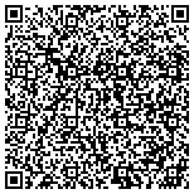 QR-код с контактной информацией организации БЮРО ТЕХНИКИ КОНДИЦИОНИРОВАНИЯ И ОХЛАЖДЕНИЯ, ЗАО