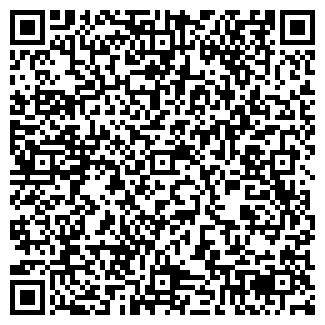 QR-код с контактной информацией организации НЕВА-ФЕРРИТ
