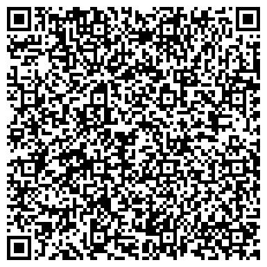 QR-код с контактной информацией организации ПРОМЫШЛЕННАЯ СТРАХОВАЯ ГРУППА ОАО АКТЮБИНСКИЙ ФИЛИАЛ