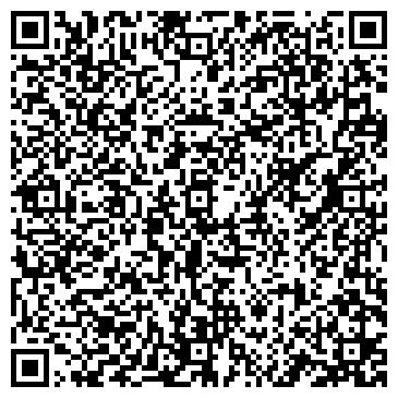 QR-код с контактной информацией организации ВОДНЫЕ ТЕХНОЛОГИИ ХХI ВЕКА