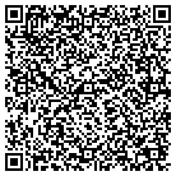 QR-код с контактной информацией организации ГОУ ПУ № 81