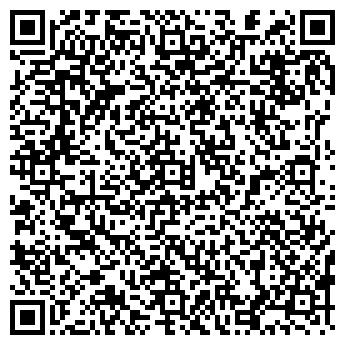 QR-код с контактной информацией организации МУЗЕЙ СЕМЬИ БЕНУА